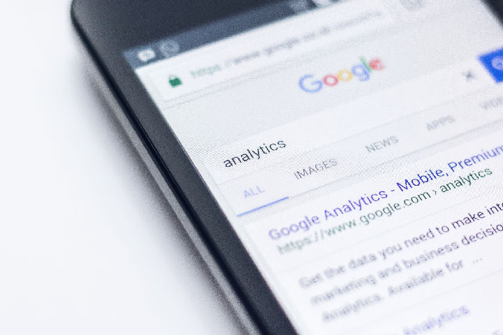 Article Quels impacts GoogleAnalytics a-t-il sur le Marketing Digital ?