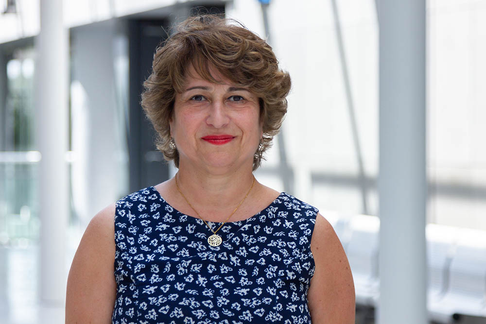 Article MBA Manager des Achats : interview de Mariannick Soubise, Directrice du MBA